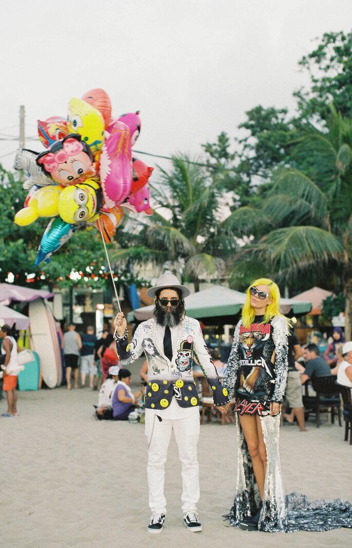 Rad Bali Anniversary, image: Janneke Storm