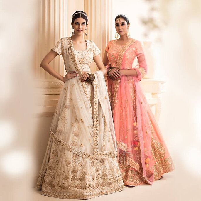 fa14d9c780 Top 5 bridal lehenga shops in Jaipur