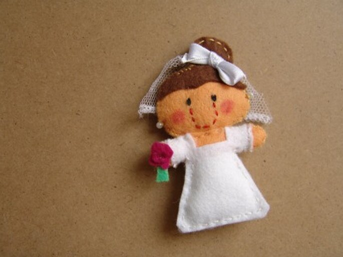 Detalles de boda - Cositas de Lenla