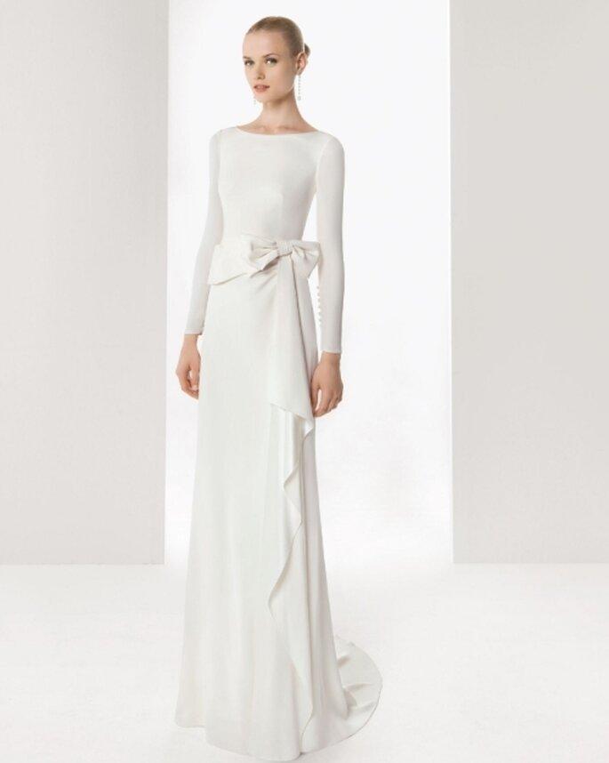 2a449af5f781 Nozze d inverno  Entra in piena forma nel tuo abito da sposa