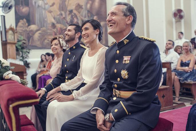 Foto: Le mariage creatif.