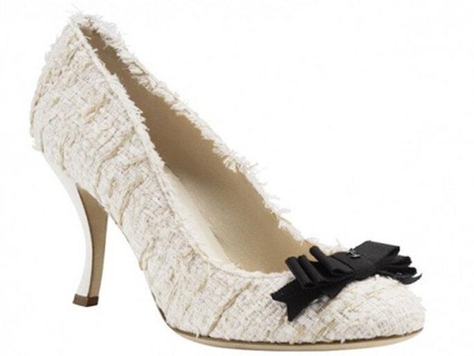 4 idées de style pour un mariage Chanel