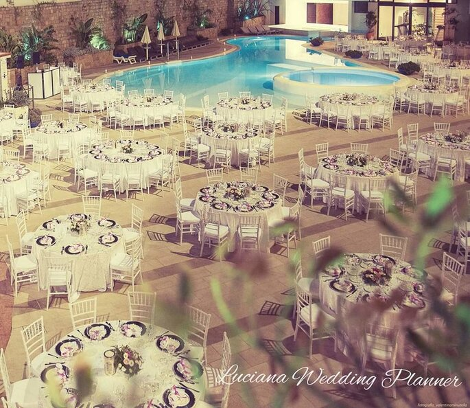 Luciana Wedding Planner & Events