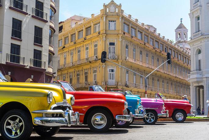 Havana. Créditos: Alexander Kunze via Unsplash