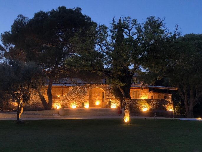 Domaine Le Grand Belly