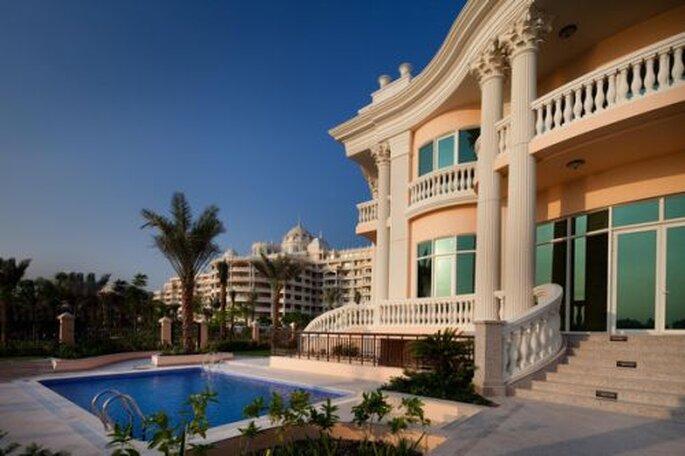 Dubai-Hotel-Kempinski-Palm-Jumeirah Foto: © http://www.kempinski.com