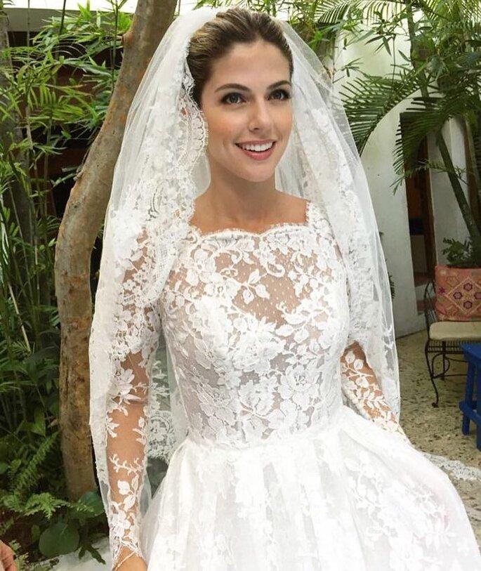Se casó! Estos son los cinco detalles que no conocías de la boda de ...