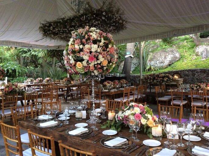 Grupo Antonell servicios de wedding planner San Miguel de Allende