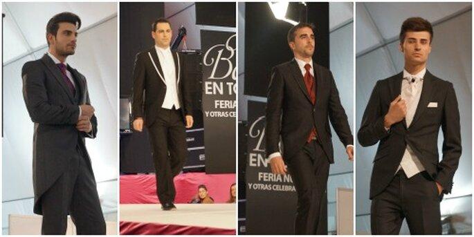 Lo sposo eccentrico di Felix Ramiro