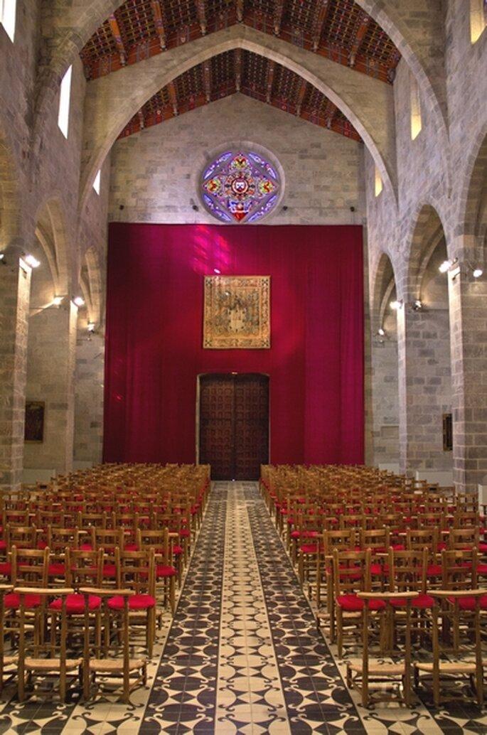 boda iglesia, boda religiosa