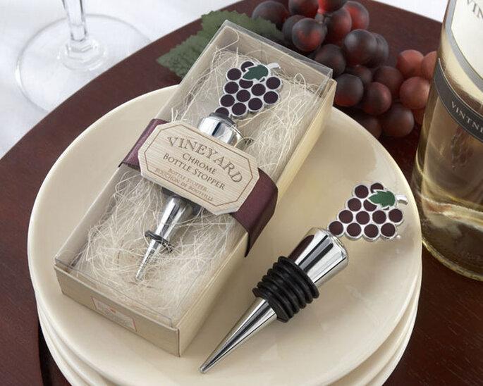 Un cadeau qui réjouira les amateurs de vins !
