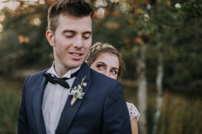 Giacomelli Weddings - un couple ayant fait confiance à Giacomelli Weddings pour le plus beau jour de leur vie