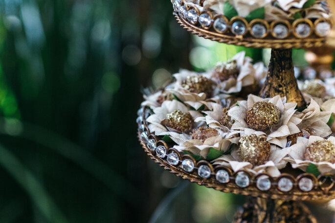 Doces e chocolates: Maria Amélia Doces - Foto: Ricardo Jayme - Wedding & Love Photo