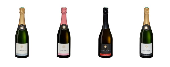 Champagne Martial Couvreur