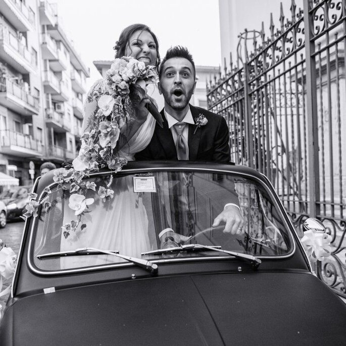 Photografica di Daniele Mari