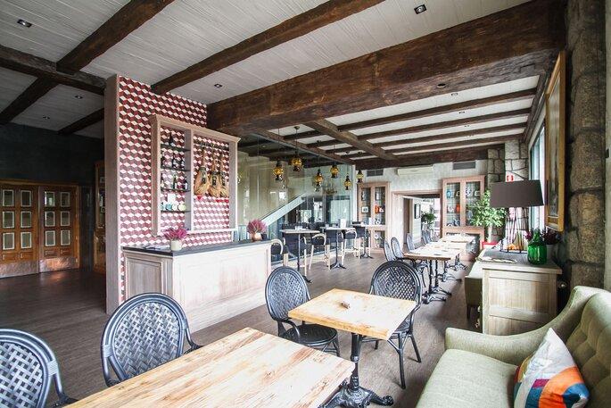 Restaurante Portonovo