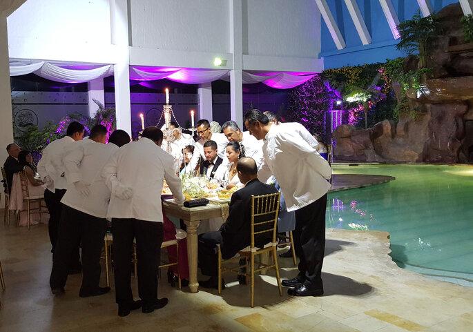 Banquetes Camarez Ltda