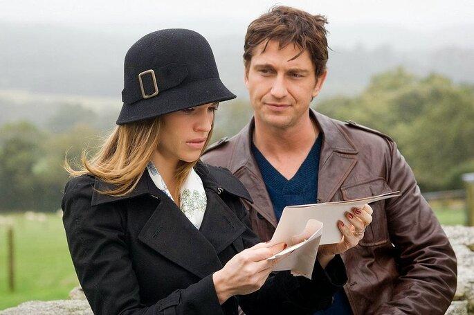 Posdata, te amo (2007)