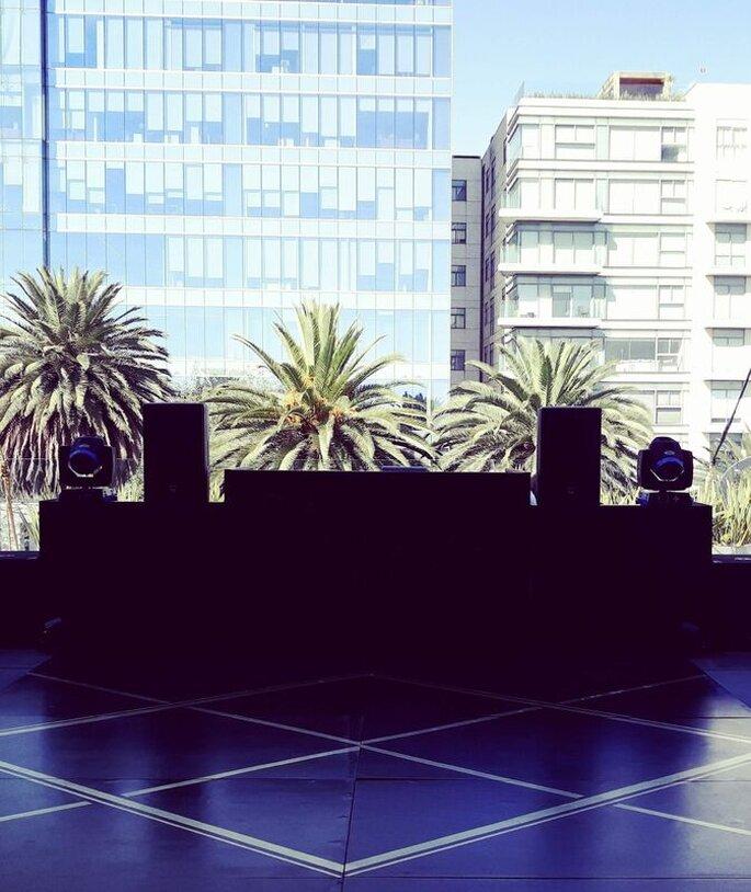 Decon Dj's Djs bodas Ciudad de México