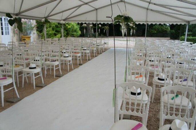 La météo du mariage, un sujet sensible ! - Photo : One Day Event
