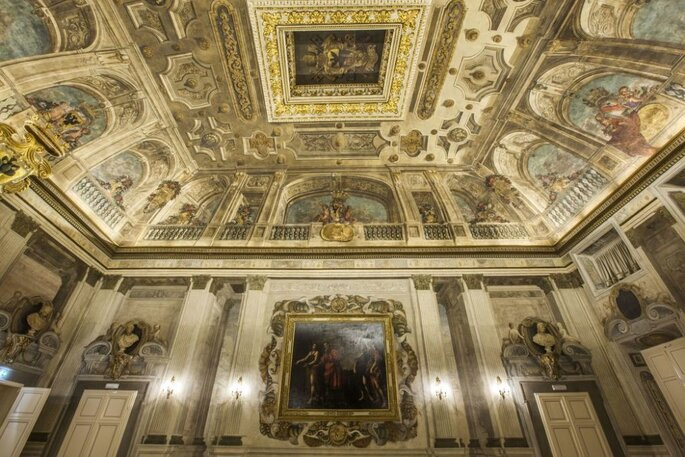 Palazzo Pucci Events & Academy