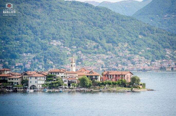 Wedding Club Stresa - Foto: Gabriele Basilico Wedding Photography