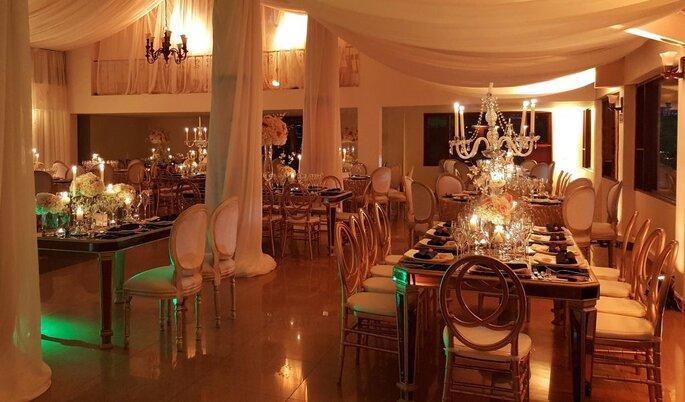 Banquete Camarez