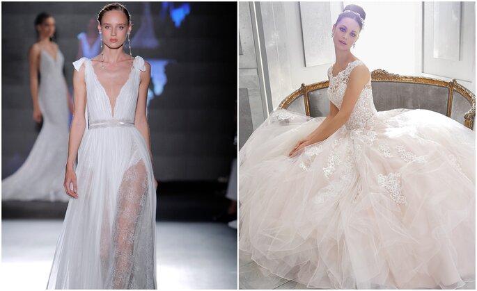 vestidos de novia en bogotá: ¡las 10 mejores tiendas para deslumbrar