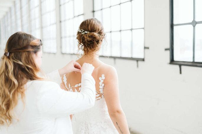Cloé Weddings. Foto: Liefs Angelique Foto & Videografie