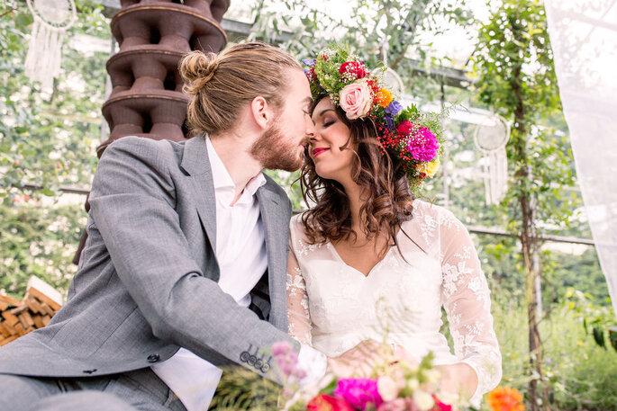 True Love Wedding. Foto: Fotografie Natuurlijk
