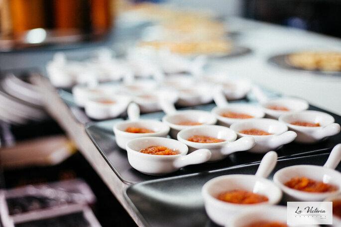 Catering Boda Alicante