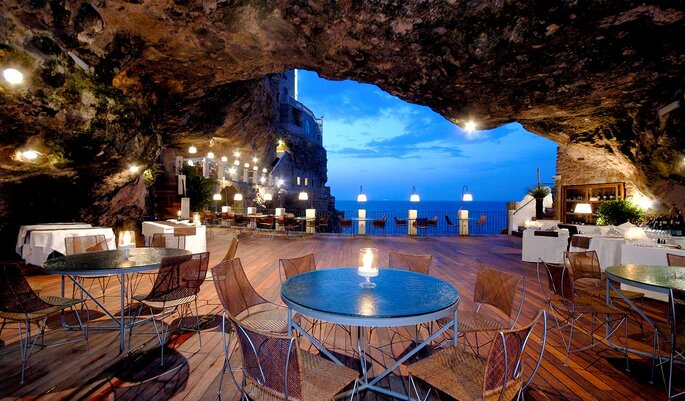 Here S 5 Of The Most Unique Wedding Venues In Italy