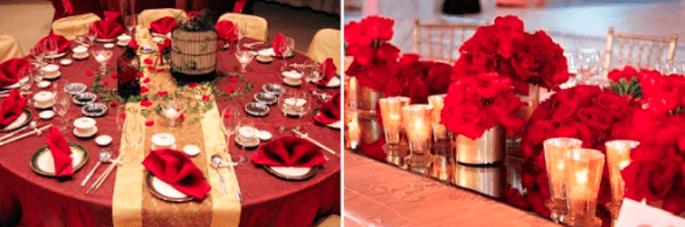 Mariage en Languedoc Roussillon - Crédit Photos : Josh Mendoza, Maharani Weddings