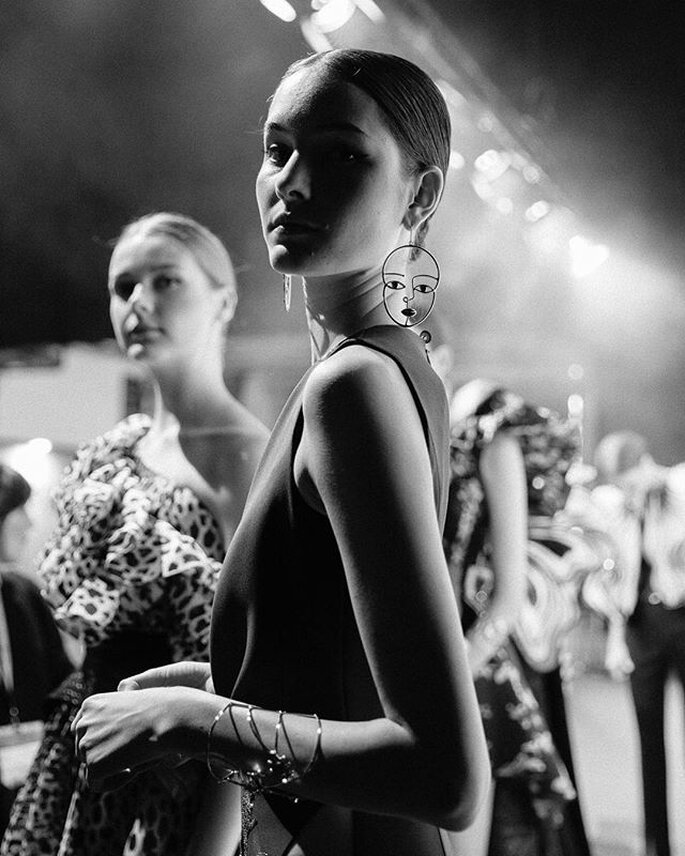 e07ca7d4b Valmont Barcelona Bridal Fashion Week 2019  a melhor edição da ...
