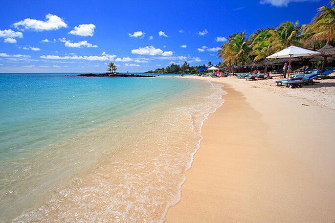 L'île Maurice : le paradis des amoureux