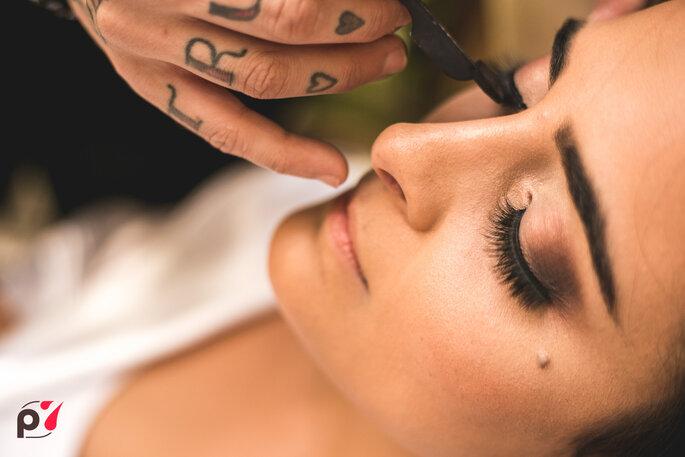 Cabelo e maquiagem da noiva: Amanda Lemos Noivas - Foto: Produtora 7 SONY | Foto e Filme