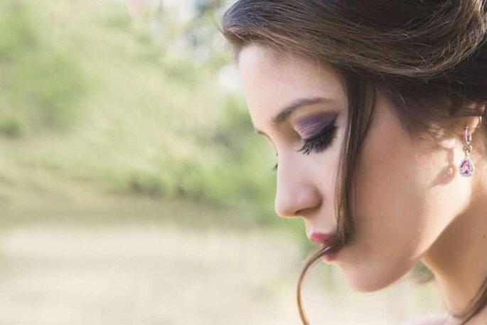 Foto: Jolie Maquillaje y Peinado