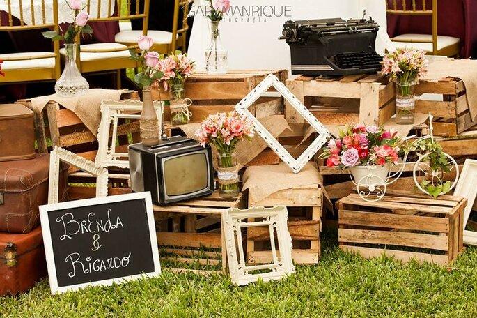 Lynda Lamadrid - Wedding Planner