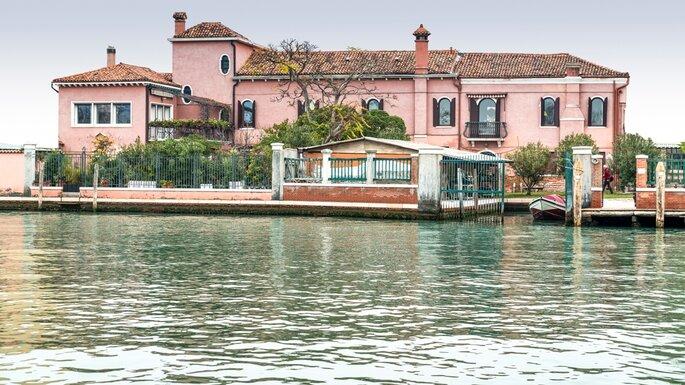 Villa Lina per Venetian Way