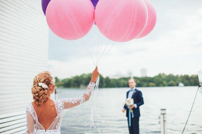 свадебные организаторы Marry me