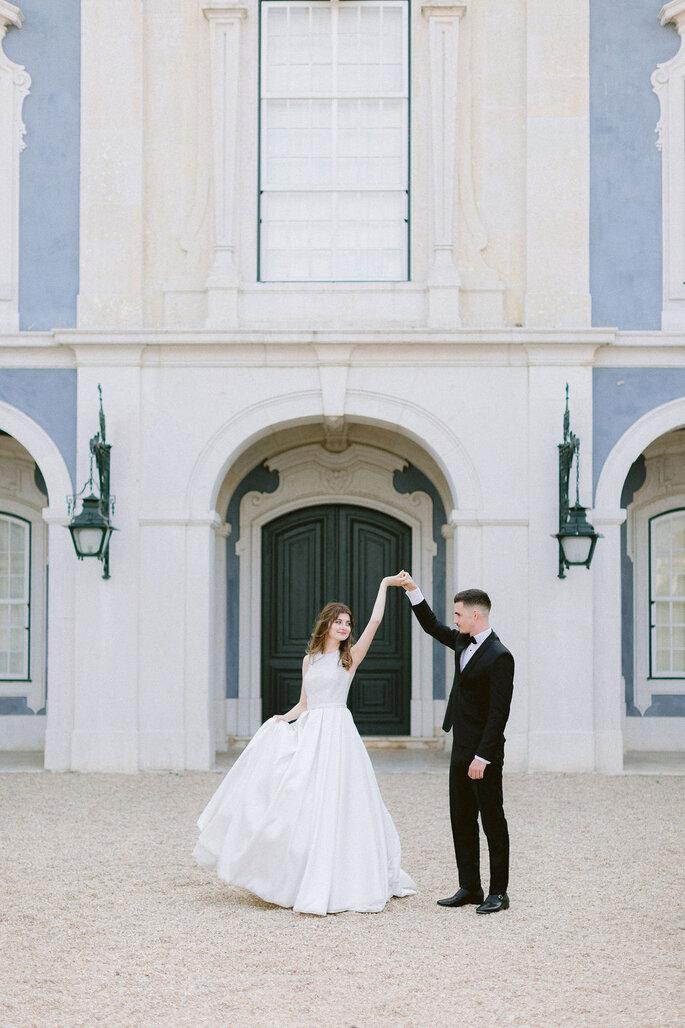 wedding planner luxo