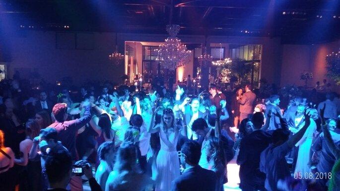 DJ para casamentos em São Paulo