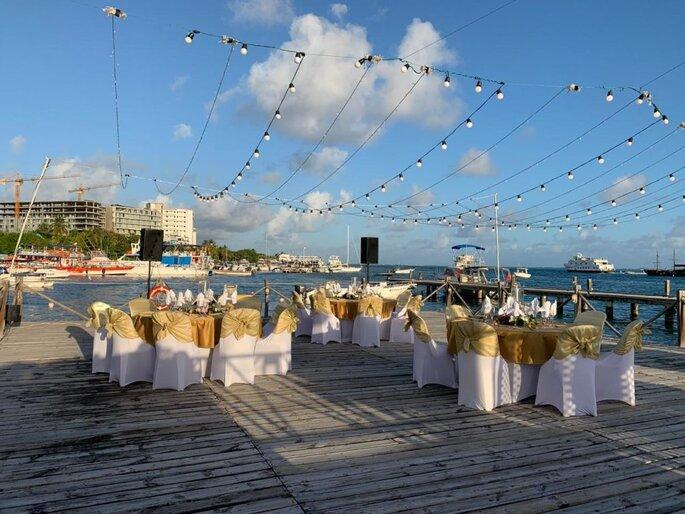 Eventos San Andrés