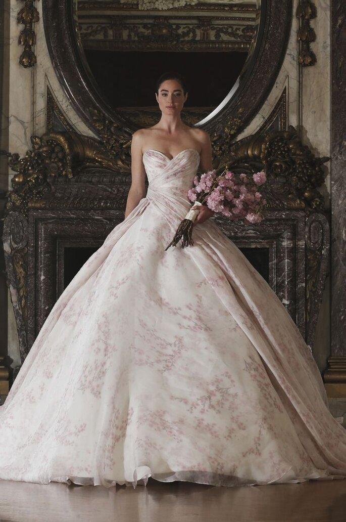 Foto: Romona Keveza bye Wedding Inspirasi