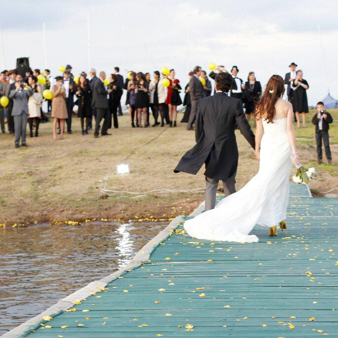 Lo que toda novia desea en su matrimonio