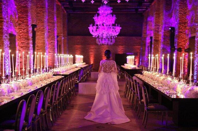 Anna Frascisco - Milano - Wedding planner