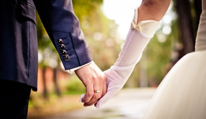 10 datos curiosos sobre el matrimonio