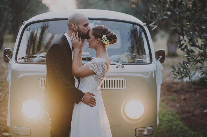 Matrimoni all'italiana