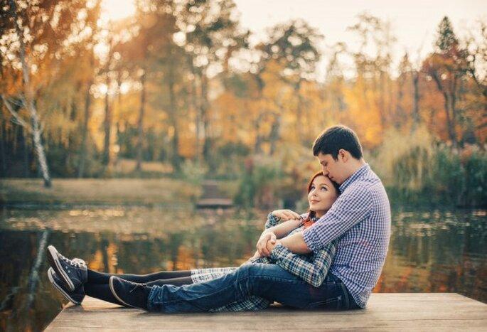 5 cosas que tu novio piensa de ti, pero jamás te las dirá - Shutterstock