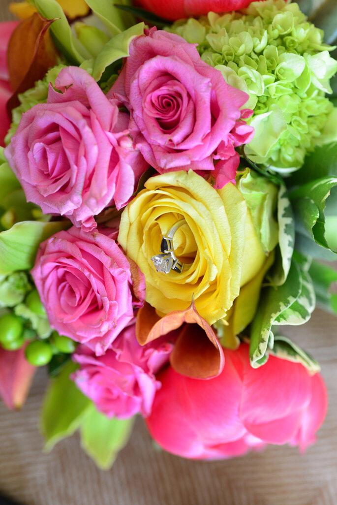 Una boda elegante en el muelle. Foto: Clau Photography Fine Art